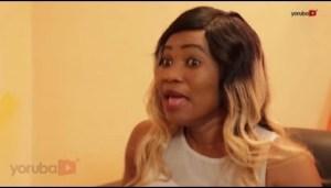 Video: Alubarika Latest Yoruba Movie 2017 Drama Starring Yewande Adekoya | Murphy Afolabi